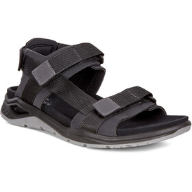 ECCO X-Trinsic Sandals Men black/black